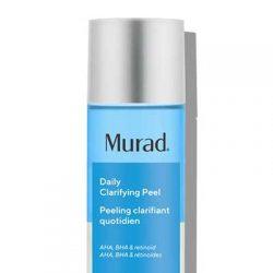 Free Murad Daily Clarifying Peel from BzzAgent
