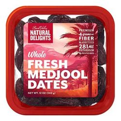 Free Natural Delights Products for Winners