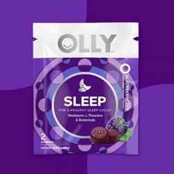 Free Olly Sleep Gummies from Popsugar Dabble