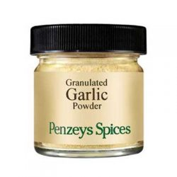 Free Garlic & Ginger or Paprika & Thyme Spices