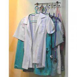 Free Noflik Women's Scrubs Set from 08liter