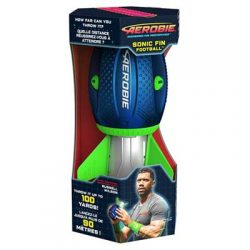 Free Aerobie Sonic Fin Football from Tryazon