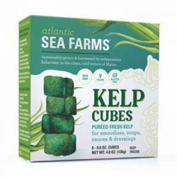 Free Kelp Cubes from Social Nature