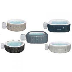 Free Bestway SaluSpa Hot Tub Spa from Tryazon