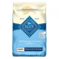 Free Blue Buffalo Pet Food