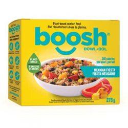 Free Boosh Plant-Based Bowls for Canada
