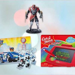Free SpinMaster Toy for Canada
