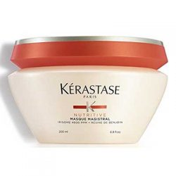 Free Kerastase Haircare Product from BzzAgent