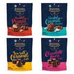 Free Niagara Chocolates from Tryazon