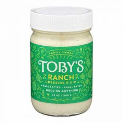Free Toby's Product Coupon