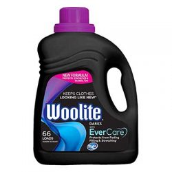 Free Woolite Laundry Detergent from Freeosk