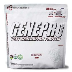 Free Bag of GenePro Protein for Review