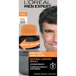 Free L'Oreal Men Expert Hair Color from BzzAgent