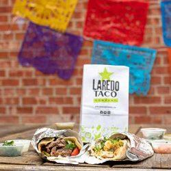 Free Fajita Taco at Laredo Taco Co