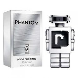 Free Paco Rabanne Phantom Fragrance with Voice Assistant