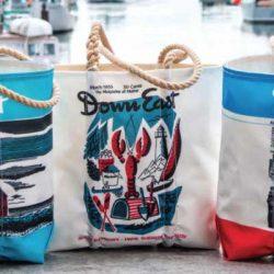 Free Sea Bags Tote for Winners