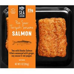 Free Sea Cuisine Product Coupon from BzzAgent