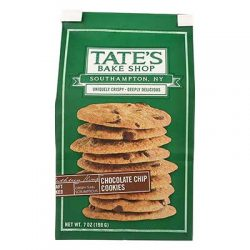 Free Tiny Tate's Chocolate Chip Cookies at Publix