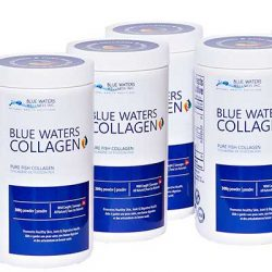 Free Blue Waters Collagen