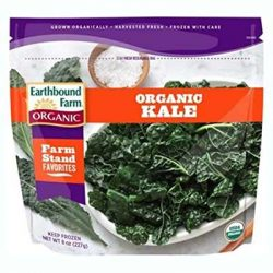 Free Earthbound Farm Products for Winners