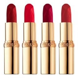 Free L'Oreal Paris Lipstick from BzzAgent