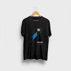 Free Open Raven Research T-Shirt