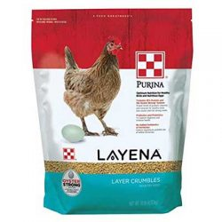 Free Purina Poultry Feed Swag Bag